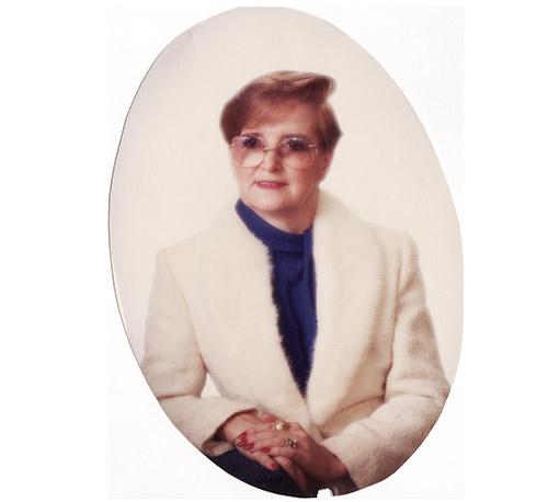 Marie-Rose Nepveu